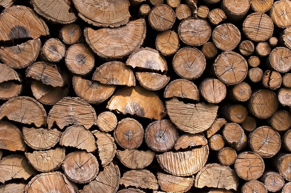 Heroult Bois et Débit | vente de bois de chauffage à Sannerville